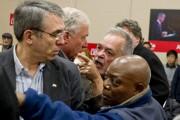 Les esprits se sont échauffés à l'investiture d'Andrew... (Martin Roy, LeDroit) - image 1.0
