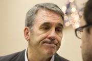 David Bertschi affirme ne pas reconnaître le parti... (Martin Roy, LeDroit) - image 3.0
