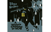 COUNTRY ROCK, A Merrie Christmas to You, Blue... - image 2.0