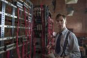 Alan Turing (Benedict Cumberbatch) est considéré comme le... (PHOTO FOURNIE PAR THE WEINSTEIN COMPANY) - image 2.0