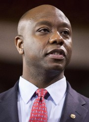 Tim Scott... (Photo: Reuters) - image 2.0