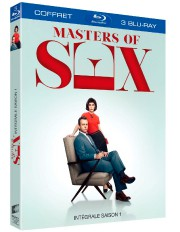 Masters of Sex - Saison 1 Sony Pictures. ... - image 2.0