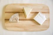 Trois fromages québécois à découvrir pour le temps... (Photo François Roy, La Presse) - image 2.0