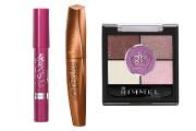 Voici un maquillage festif et coloré pour... (Photos fournies par les fabricants) - image 2.0