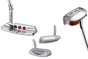 Le fer droit Titleist Scotty Cameron Select Newport,... (Photos fournies par les fabricants) - image 2.0