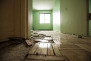 En raison d'un manque d'investissement, des immeubles en... (PHOTO OLIVIER PONTBRIAND, LA PRESSE) - image 1.0