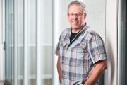 Paul Havey est vice-président des services généraux à... (PHOTO FOURNIE PAR L'ACEI) - image 1.1