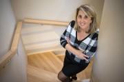 Lise Lapointe, présidente de Terranova... (PHOTO PATRICK SANFAÇON, ARCHIVES LA PRESSE) - image 3.0