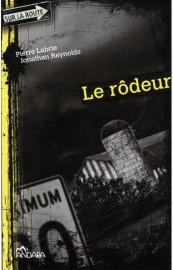 Plusieurs bouquins de Pierre Labrie ont été illustrés... (Photo: Olivier Croteau, Le Nouvelliste) - image 1.0