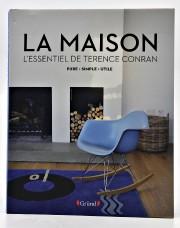 TERENCE CONRAN La Maison éditions Gründ, 244 pages.... - image 3.0