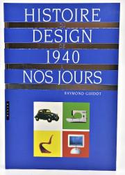 RAYMOND GUIDOT Histoire du design de 1940 à... - image 6.0