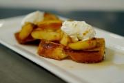 Brioches style pain perdu aux pommes... (Le Soleil) - image 1.0