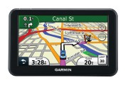 GPS Garmin Nuvi 40LM... (PHOTO LA PRESSE) - image 2.0