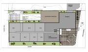 Une partie des plans.... (Maquette fournie par Action-Habitation de Québec) - image 1.1