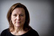 La chorégraphe Hélène Blackburn... (PHOTO MARCO CAMPANOZZI, LA PRESSE) - image 1.0