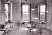 Une salle d'opération en 1914... (Photo fournie par les Archives de la Corporation des bénévoles de l'Hôpital Saint-François d'Assise) - image 2.0