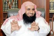 Cheikh Ahmed al-Ghamedi, qui a proclamé qu'en islam... (PHOTO SAUDIWOMAN.ME) - image 3.0