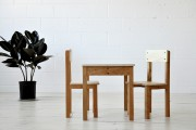 Cette table et ces chaises pour enfants sont... (Photo fournie par Objets Mécaniques) - image 2.0
