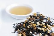 Le thé Douceurs d'Assam fait dans la simplicité,... (Photo Mellanie Thibeault, fournie par Cha Noir) - image 4.0