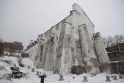 La redoute Dauphine,une infrastructure militaire vieille de 1712... (Le Soleil, Caroline Grégoire) - image 2.1