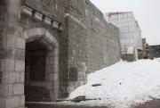 Les fortifications datant du XIXe siècle et qui... (Le Soleil, Caroline Grégoire) - image 1.0
