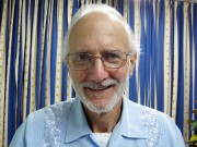 Alan Gross photographié en novembre 2012.... (PHOTO JAMES L. BERENTHAL, ARCHIVES AP) - image 2.0