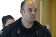 Le policier Stéphane Laberge aurait fait disparaître de... (Jeannot Lévesque) - image 1.0