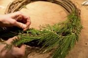 Faire soi-même sa couronne de Noël? La... (Photo François Roy, La Presse) - image 3.0