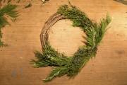 Faire soi-même sa couronne de Noël? La... (Photo François Roy, La Presse) - image 6.0