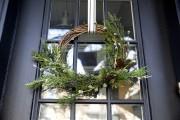 Faire soi-même sa couronne de Noël? La... (Photo François Roy, La Presse) - image 11.0