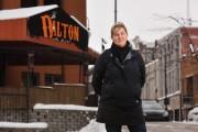 Sophie Pagé, propriétaire du Dalton, fermera son restaurant... (Photo: François Gervais, Le Nouvelliste) - image 1.0