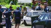 Les cadavres de huit enfants âgés de 18... (Photo tirée de Twitter/Nine News Brisbane) - image 1.0