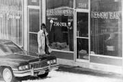Sur cette vieille photo de filature de la... (Photo archives La Presse) - image 1.0
