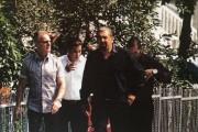 En juillet 2010, Tony Mucci s'est rendu aux... (Photo d'archives, La Presse) - image 1.1