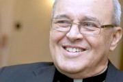 Désigné par le pape pour diriger la messe... (Photo fournie par les fêtes du 350e) - image 1.0