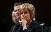 Nicola Sturgeon... (Photo Reuters) - image 8.0
