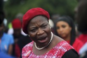 Obiageli Ezekwesili... (Photo archives Reuters) - image 9.0