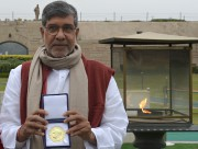 Kailash Satyarthi ... (Photo archives AFP) - image 10.0