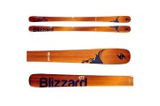 Skis Blizzard LatiGo, 700$.... (PHOTO FOURNIE PAR LE FABRICANT) - image 4.0