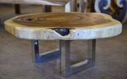 Le bois peut être jumelé avec des éléments... (Le Soleil, Yan Doublet) - image 1.1