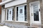 La boutiqueA/2 sera située au 41, rue Saint-Vallier... (Le Soleil, Jean-Marie Villeneuve) - image 1.0