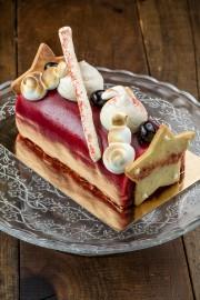 Un dessert, ça urge! Le temps presse... (Photo fournie par L'armoire à glaces) - image 2.0