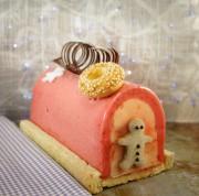 Un dessert, ça urge! Le temps presse et, à... (Photo fournie par Les givrés) - image 4.0