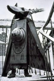 Le costume de l'Exécution du testament du Marquis... (Photo fournie par Danielle Lord) - image 2.0
