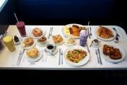 Beauty's propose un déjeuner classique: gaufres, crêpes, pancakes,... (Photo tirée de Facebook) - image 3.0