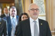 Ministre des Finances du Québec depuis le 23... (Photothèque Le Soleil, Jean-Marie Villeneuve) - image 13.0
