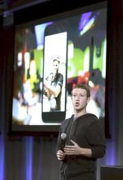 Le 4 février, le réseau social Facebook, lancé... (Photothèque Le Soleil) - image 25.0