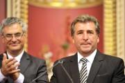 Le député André Drolet... (Photothèque Le Soleil, Steve Deschênes) - image 5.0