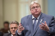 Gaétan Barrette... (Photo La Presse Canadienne) - image 3.0