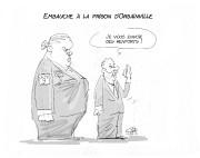 Le gouvernement investit beaucoup d'argent dans le système... (Le Soleil, André-Philippe Côté) - image 1.1